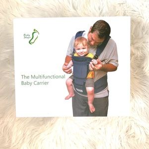 🆕 Baby Steps Multifunctional Baby Carrier